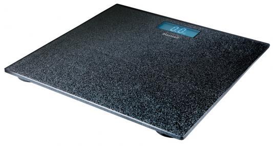 Весы напольные Maxwell MW-2668(W) серый напольные весы maxwell mw 2674 mc