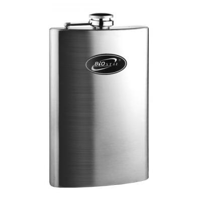 Фляга BIOSTAL 240-NW 240л серый металлик аквариум для рыб eheim vivaline 240 240л венге