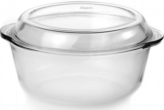 цена 8827-BK Кастрюля для СВЧ BEKKER 1,0л, (20,6*18*8,5см) овальной формы. Состав: жаропр. стекло. онлайн в 2017 году