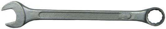 Ключ комбинированный BIBER 90644 (24 мм) кованый недорого