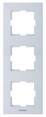 Рамка PANASONIC WKTF0802-2BR-RES Karre Plus 2м горизонтальная бронза евдокимов с п золотой ус для вашего здоровья