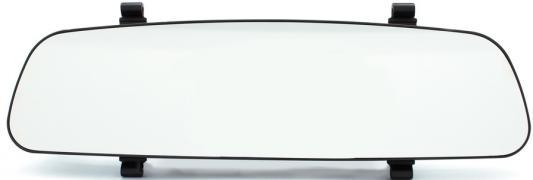 Видеорегистратор TrendVision MR-710 черный 1296x2304 1296p 160гр. Ambarella A7LA70 цена