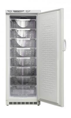 Морозильная камера Саратов 175-001 белый цена и фото