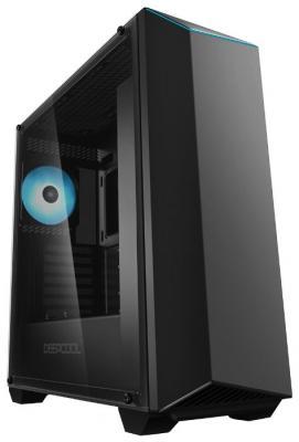 Корпус ATX Deepcool EARLKASE RGB V2 Без БП чёрный