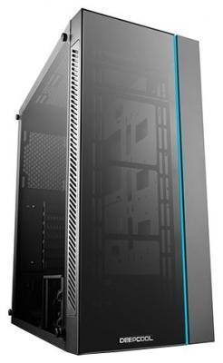 Корпус ATX Deepcool MATREXX 55 Без БП чёрный