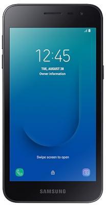 Смартфон Samsung Galaxy J2 core 8 Гб черный (SM-J260FZKRSER)