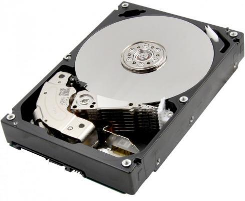 """лучшая цена Жесткий диск Toshiba SAS 3.0 8Tb MG06SCA800E Enterprise Capacity (7200rpm) 256Mb 3.5"""""""