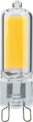 Лампа светодиодная капсульная Navigator NLL-G-G9-3-230-4K G9 3W 4000K 61 490 elvan точечный светильник elvan g9 c1115 s g