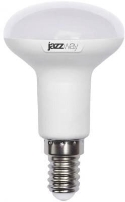 Лампа светодиодная груша JazzWay PLED-SP-R63 E27 11W 3000K