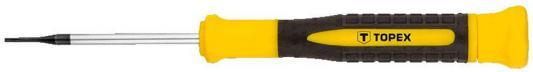 Отвертка TOPEX 39D775 прецизионная torx t5 x 50мм