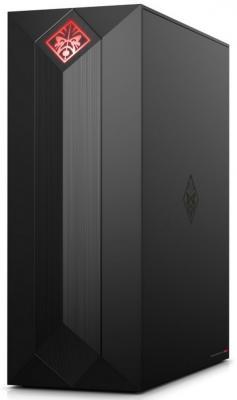 Системный блок HP OMEN 875-0010ur Intel Core i5 8400 16 Гб 1Tb + 256 SSD nVidia GeForce GTX 1050 Ti 4096 Мб Windows 10 Home (4UB02EA)