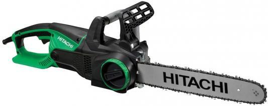 Электрическая цепная пила Hitachi CS35Y цены