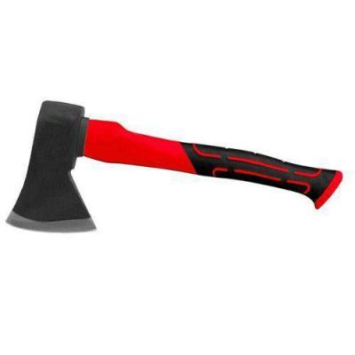 Топор VIRA 900113 1000г с фиберглассовой ручкой рулетка vira 100008