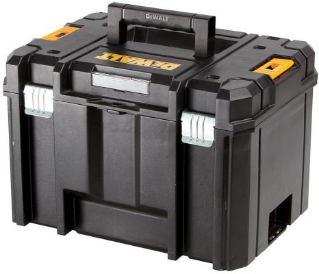 Фото - Ящик для инструмента STANLEY Dewalt TSTAK VI DWST1-71195 глубокий 440х332х301.5мм ящик для инструмента dewalt tstak глубокий dwst1 71195 dwst1 71195