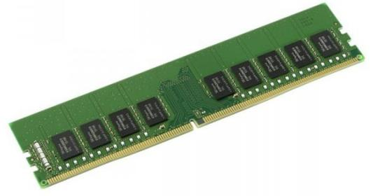Оперативная память 16Gb (1x16Gb) PC4-19200 2400MHz DDR4 DIMM ECC CL17 Kingston KSM24ED8/16ME