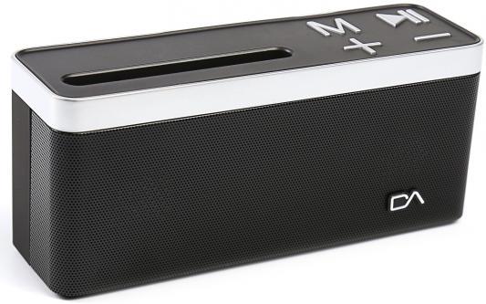 DM0019BK Speaker {беспроводная DA DM0019BK Bluetooth 4.2 Bluetooth speaker, 6w, черный}