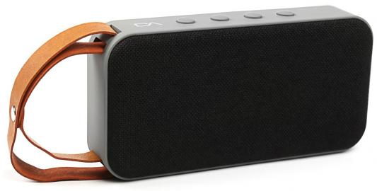 DM0036BK Speaker {беспроводная DA DM0036BK Bluetooth 4.2 Bluetooth speaker, 6w, черный}