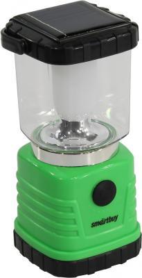 Фонарь кемпинговый Smart Buy SBF-02-G зеленый фонарь кемпинговый navigator 94 948 npt ca06 3aa светодиодный