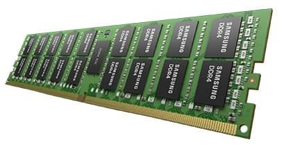 Оперативная память 16Gb (1x16Gb) PC4-19200 2400MHz DDR4 DIMM ECC Registered Samsung M393A2K43CB1