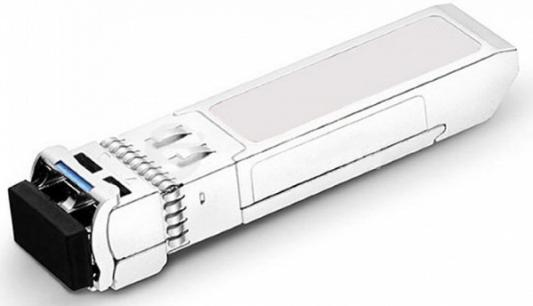 Адаптер Lenovo 4M17A13527 10Gb iSCSI/16Gb FC Universal SFP+ Module адаптер lenovo thinkserver lpe1250 single port 8gb fibre channel hba by emulex 0c19476