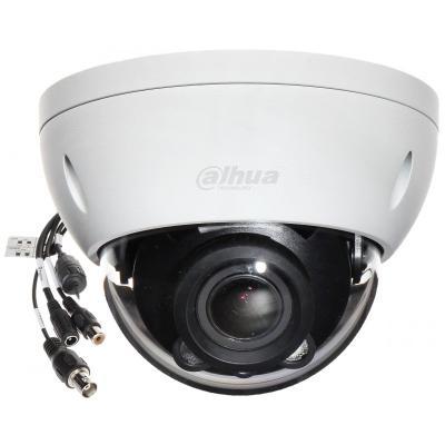 Картинка для Камера видеонаблюдения Dahua DH-HAC-HDBW2501RP-Z 2.7-13.5мм HD СVI цветная корп.:белый