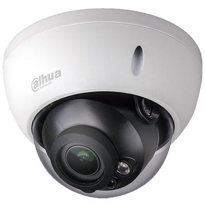 Картинка для Камера видеонаблюдения Dahua DH-HAC-HDBW1200RP-Z 2.7-12мм HD СVI цветная корп.:белый