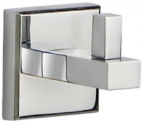 Крючок Milardo Labrador одинарный сплав металлов LABSM10M41 подстаканник одинарный керамический milardo baffin ba051mi