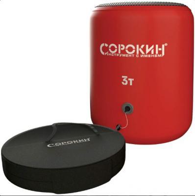 цена на Домкрат Сорокин 3.693 3т
