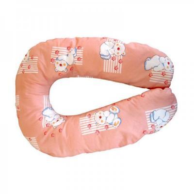 Подушка универсальная большая Selby постельные принадлежности selby подушка selby