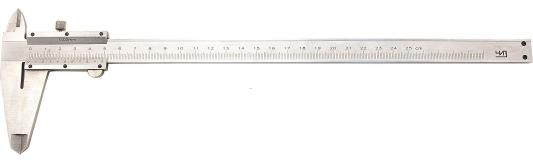 Штангенциркуль нониусный ЧИЗ 25309 ГОСТ 166-89