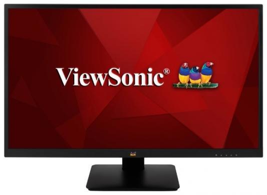 """Монитор 22"""" ViewSonic VA2210-MH цена и фото"""