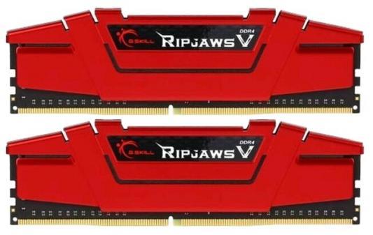 Оперативная память 16Gb (2x8Gb) PC4-24000 3000MHz DDR4 DIMM CL15 G.Skill F4-3000C15D-16GVRB
