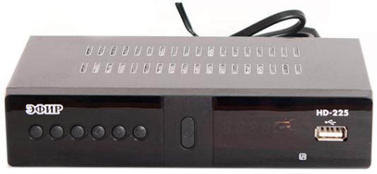 Ресивер DVB-T2 Сигнал Эфир HD-225