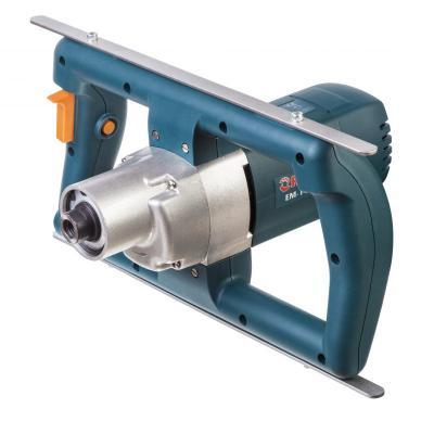 Миксер REBIR EM -1700Е 1700 Вт с насадкой диам. 120 мм 0-1000 об/мин вн резьба М14 65 л