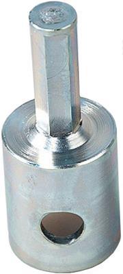 Адаптер ГОРИЗОНТ RSZ1-002 с ручкой для ледобура под шурупов. rextor storm 002 ножи для ледобура rextor storm res b 150 диаметр 15 см