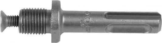 Переходник ЗУБР 29061_z01 МАСТЕР с SDS+ на патрон с винтом цена и фото