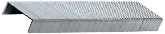 Скобы для степлера MATRIX 41120 скобы 10мм для мебельного степлера тип 53 1000шт скобы для мебельного степлера 14мм тип скобы 53 1000шт вихрь