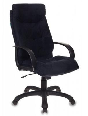 Кресло руководителя Бюрократ CH-824B/MF111-2 черный микрофибра кресло руководителя бюрократ ch 879 черный page 4 page 4