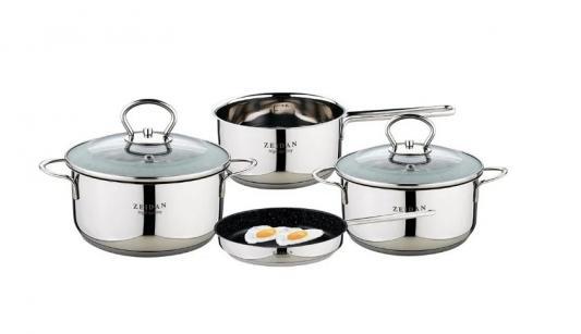 Набор посуды Zeidan Z 50628 набор посуды zeidan z 50622