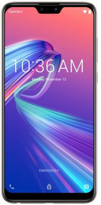 Смартфон ASUS Zenfone Max Pro M2 ZB631KL 64 Гб титан (90AX01B1-M00040)