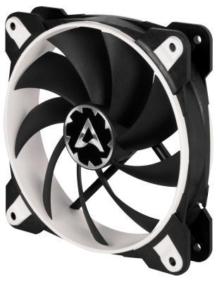 Case fan ARCTIC BioniX F120 (White) 3-х фазный мотор - retail (ACFAN00093A) цена и фото