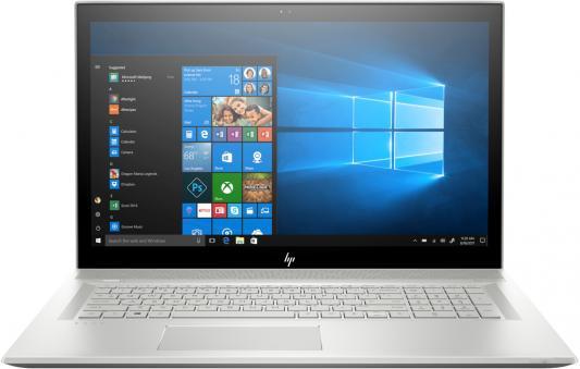 Ноутбук HP Envy 17 17-bw0001ur 17.3 1920x1080 (IPS),Intel Core i5-8250U 1.6GHz, 8Gb, 1Tb + SSD 16Gb (Optane), DVD-RW,