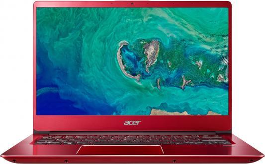 Ноутбук Acer Swift SF314-56G-71S6 14 FHD, Intel Core i7-8565U, 8Gb, 512Gb SSD, Nvidia GF MX150 2GB DDR5, NoODD, Linux, ноутбук acer swift sf314 54 337h 14 fhd intel core i3 8130u 8gb 128gb ssd noodd linux синий nx gyger 008