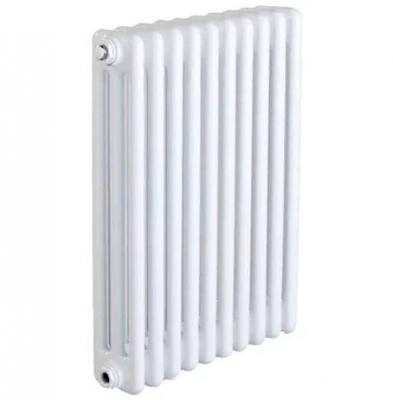 RR305651001A430N01 Радиатор TESI 30565/10 T30 3/4 биметаллический радиатор rifar рифар b 500 нп 10 сек лев кол во секций 10 мощность вт 2040 подключение левое