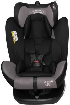Автокресло BabySafe Golden 360 (grey) автокресло babysafe golden 360 red