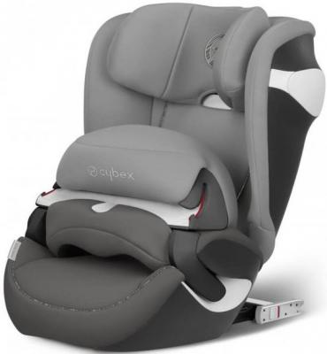 Автокресло Cybex Juno M-Fix (manhattan grey) автокресло cybex juno m fix manhattan grey