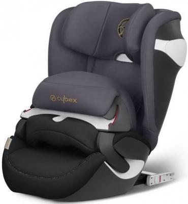 Автокресло Cybex Juno M-Fix (premium black) автокресло cybex juno m fix manhattan grey