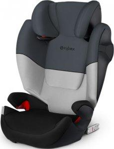 Автокресло Cybex Solution M-Fix (cobblestone) автокресло cybex free fix cobblestone