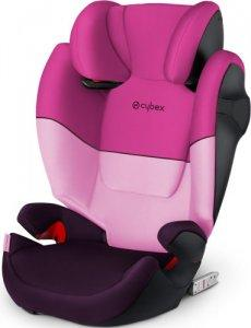 Автокресло Cybex Solution M-Fix (purple rain) цена