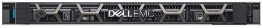 Сервер DELL PowerEdge R340 сервер хайвемси ip
